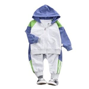 NWT 18M and 4T Last Set Toddler Tracksuit